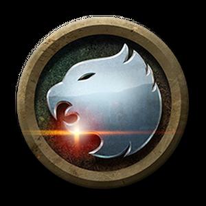 Hawkman and Hawkgirl emblem.png