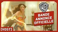 Wonder Woman 1984 - Bande Annonce Officielle (VOST) - Gal Gadot Chris Pine