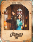 DC's Legends of Tomorrow Season 5 - The Legends won't be the same without them