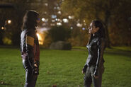 19.The Flash Dead or Alive Vibe et Gypsy