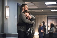 3.Arrow.Canary Cry.Oliver et Thea