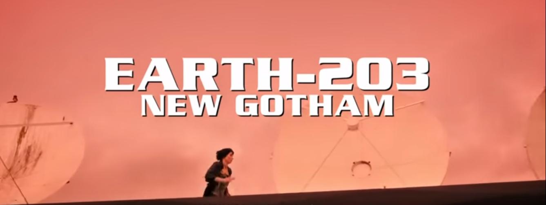 Terre 203