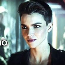 """Batwoman (The CW) """"Times Are Changing"""" Promo HD - Ruby Rose superhero series"""