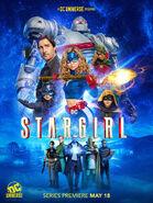 STARGIRL S1 Poster