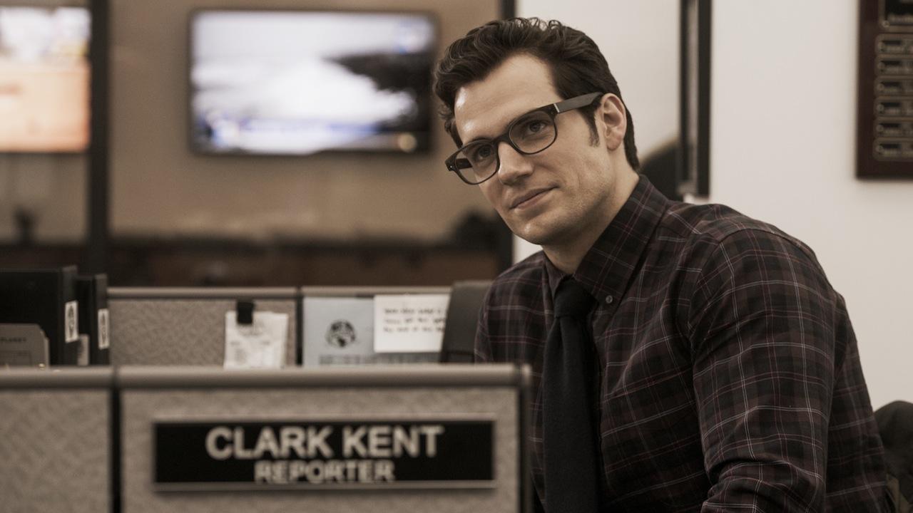 Clark Kent (DCEU)