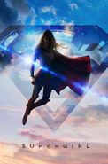 Supergirl-Poster png