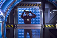 3.The flash Trajectory the flash
