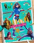Stargirl S2 Summer School