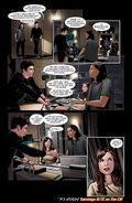 2x16 The flash teaser comics