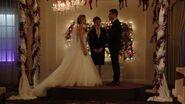Felity et oliver se maries