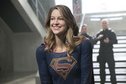 1.Supergirl Homecoming Supergirl