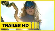 DC's Stargirl Exclusive Trailer The CW