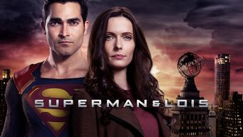 Superman & Lois bannière