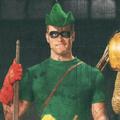 Green Arrow NT-2