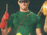 Oliver Queen (Nouvelle Terre 2)