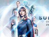 Saison 5 (Supergirl)
