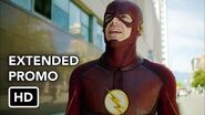 """The Flash 3x05 Extended Promo """"Monster"""" (HD) Season 3 Episode 5"""