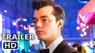 PENNYWORTH Official Trailer TEASER (2019) Batman butler, TV Series HD