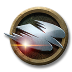 White Canary emblem.png