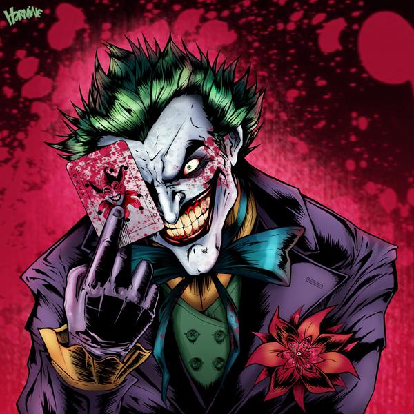 Joker (Terre 1)