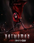 Batwoman-poster saison 1