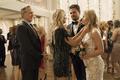 2.Arrow Irreconcilable Differences Oliver, Felicity, Donna et Kuttler