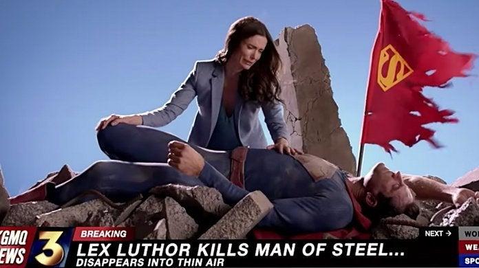 Lois Lane (Terre 75)