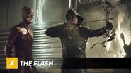 The Flash Secret's Out Trailer The CW
