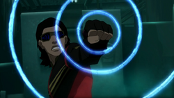 Vibe of Earth-X uses his powers.png