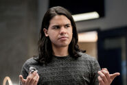 10.The Flash Duet Cisco