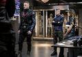 16.Arrow-All for Nothing-Vigilante, Dinah Drake & Rene Ramirez