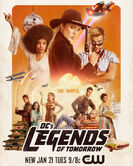 Saison 5 (Legends of Tomorrow)
