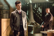 32.The Flash Duet Barry