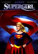 Supergirl film affiche