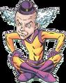 Mr Mxyzptlk DC Comics
