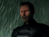 "Clark Kent (Terre ""Capitaine Luthor"")"
