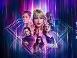Saison 6 (Supergirl)