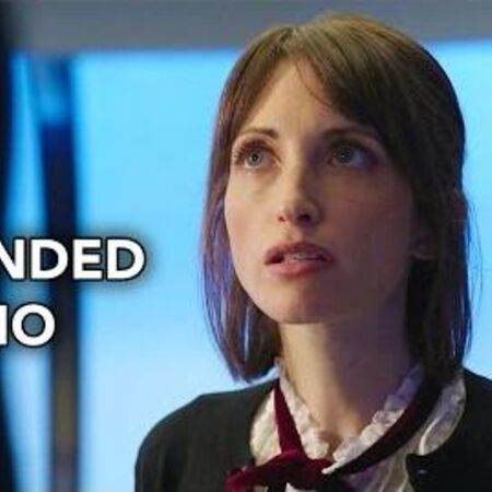 """DC's Legends of Tomorrow 2x10 Extended Promo """"The Legion of Doom"""" (HD) Season 2 Episode 10 Extended"""