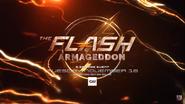 The Flash Armageddon