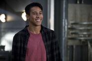 14.The Flash Mixed Signals Wally
