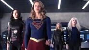 "Supergirl Episode 3x11 Extended Promo, Trailer Preview ""Fort Rozz"""