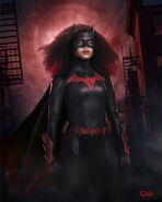 Batwoman S2 Suit