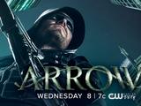 Saison 5 (Arrow)