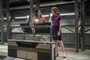 4.The Flash Dead or Alive Cisco et Caitlin