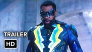 BLACK LIGHTNING Season 3 Comic-Con Trailer HD Cress Williams, China Anne McClain, Nafessa Williams