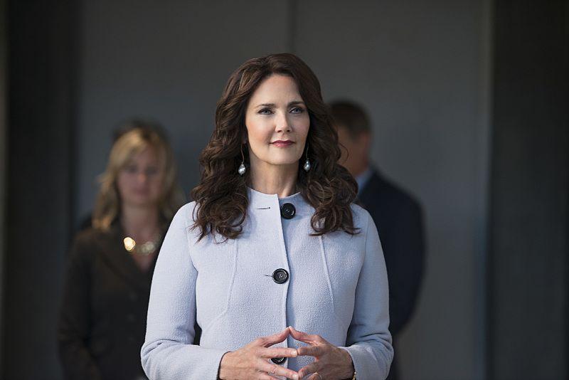 Olivia Marsdin