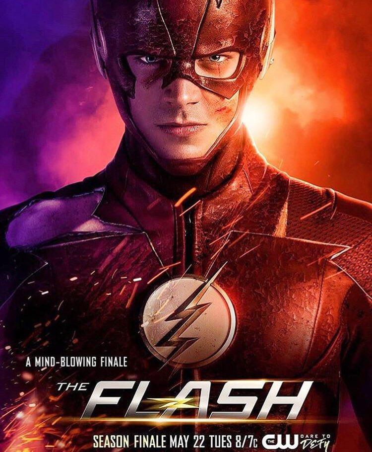 Nous sommes Flash