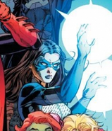 Dreamer DC Comics