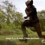 """DC's Legends Of Tomorrow (S01) - Promo """"The Legend Begins Hawkgirl"""" HD VOSTFR"""