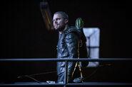 4.Arrow Past Sins Green Arrow